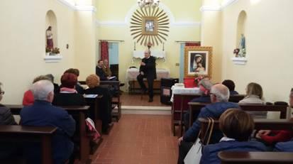 30 ottobre Poesia nel Silenzio dedicata a Montedoro;